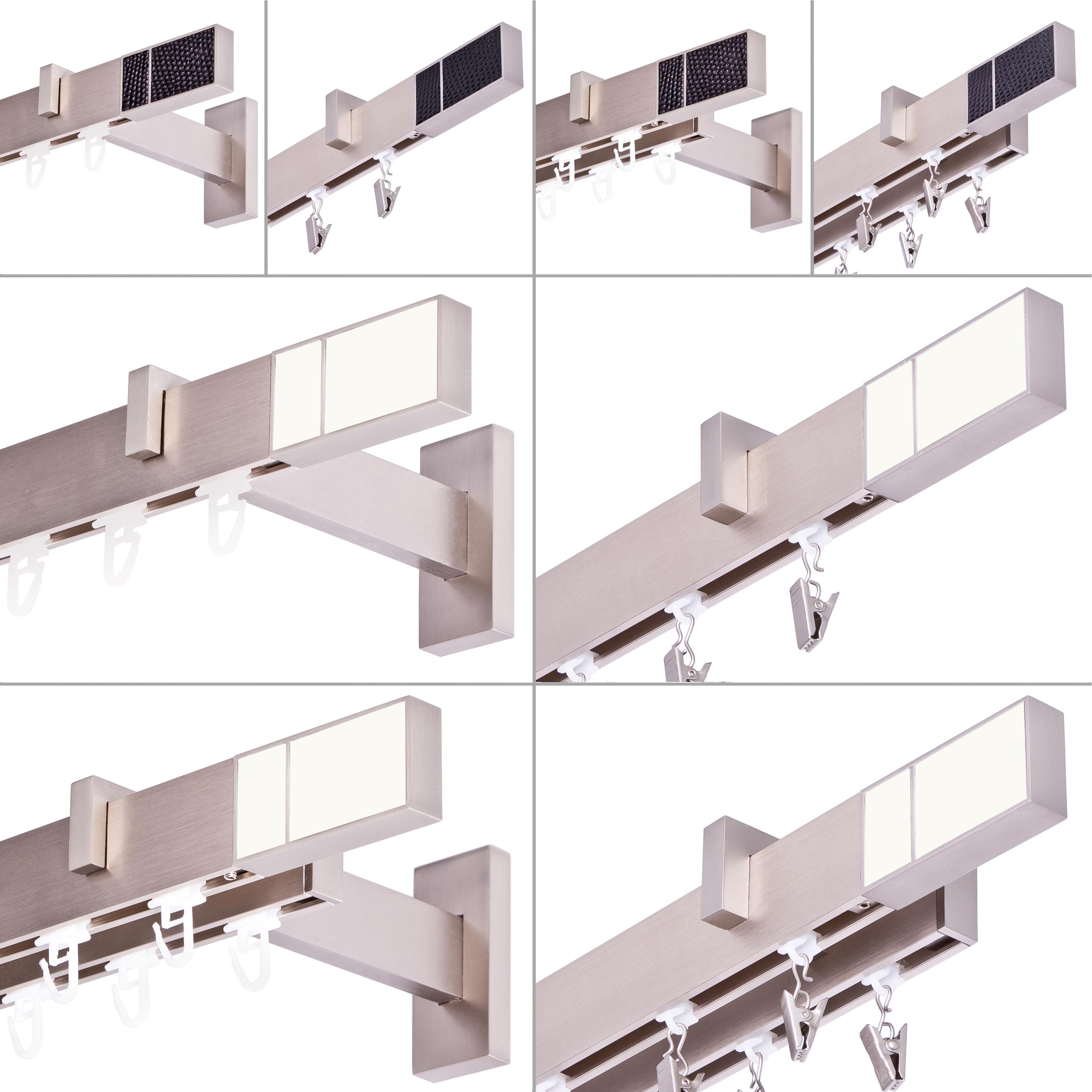 Gardinenstangen Schienen Gardinenstangen Zubehör Trendy